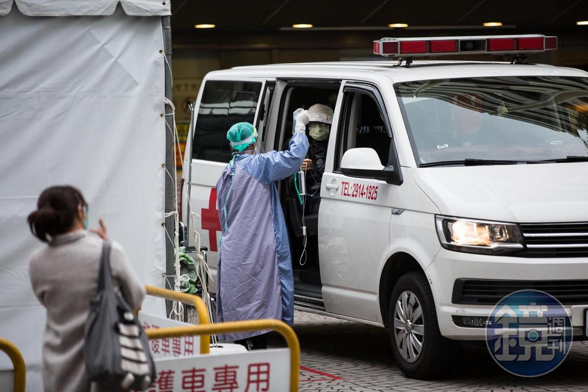 台灣疫情相較其他國家來的穩定,不過近日普篩話題再次塵囂甚上。