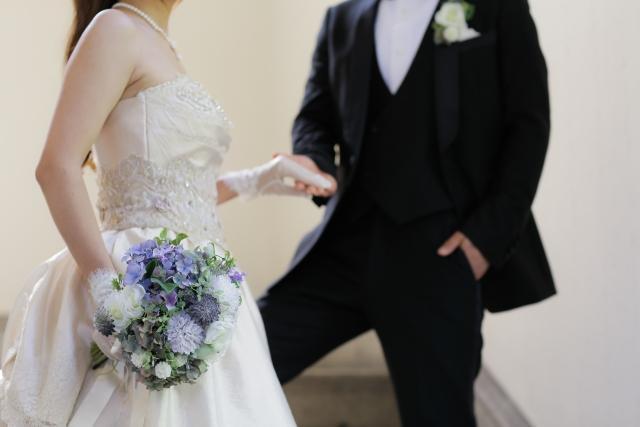 李男與越籍黃女結婚5年半,去年黃女返鄉後卻音訊全無,李男只好提出離婚訴訟。(示意圖,圖非當事人,圖源:photo AC)