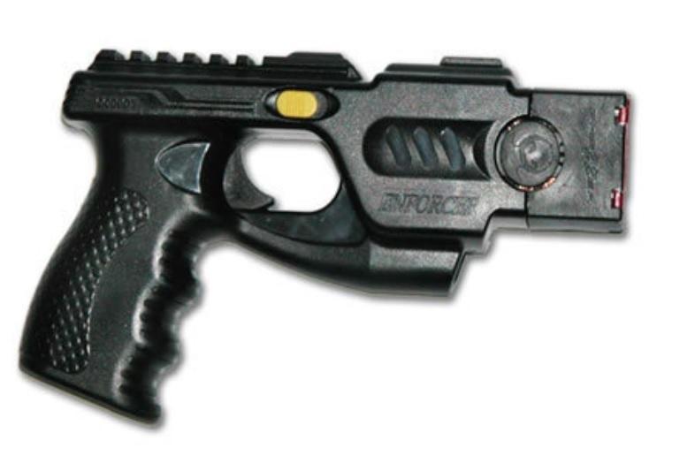 有爭議的電擊槍被控仿冒美國產品,遭美國法院認定侵權。