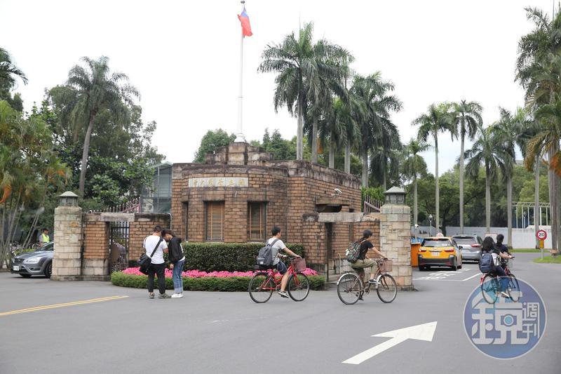 英泰晤士報世界大學排名出爐,台大今年首度擠進全球百大。