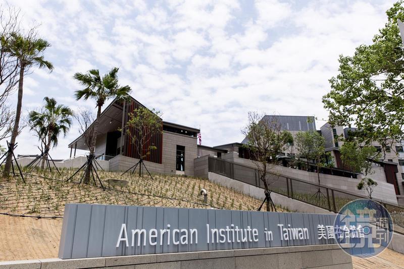 美國在台協會(AIT)下週二、四分2梯次邀約立法院外交及國防委員會朝野立委在副處長谷立言官邸餐敘。