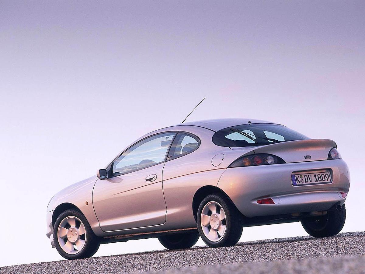 最早Puma可是以雙門小跑車的身份在市場販售。