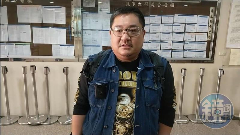 朱雪璋曾惹出多次爭議,上過許多新聞版面。