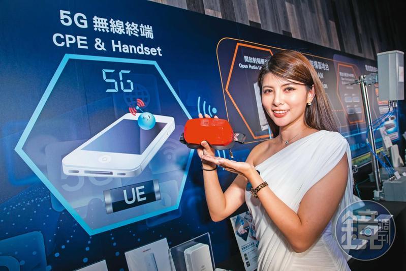 美國積極推動全球電信業「去中化」,台灣網通設備廠商正可趁機打通白牌市場,搶占千億元以上商機。