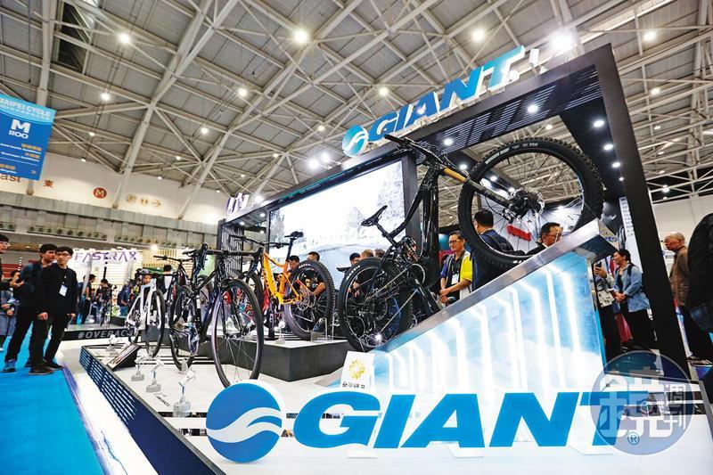 「接近市場」是供應鏈重組的布局策略之一,例如自行車業可赴德國就近設廠。