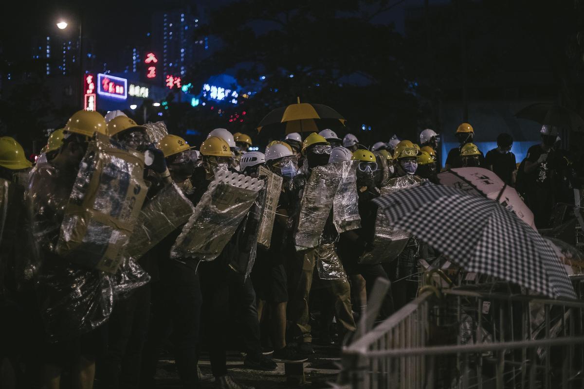 (台灣新聞攝影協會提供)