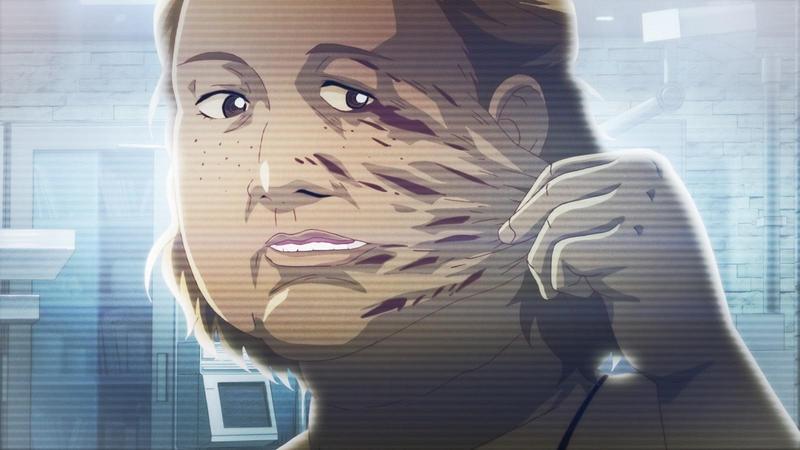 電影《整容液》前導預告上架後吸引網友瘋轉,播放次數突破400萬。(采昌國際多媒體提供)