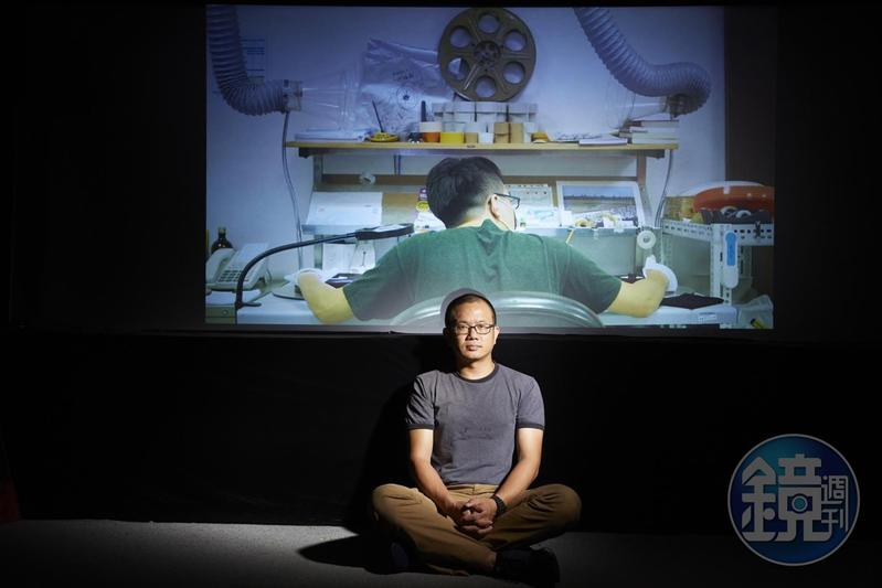 紀錄片導演盧元奇以人性化的方式拍攝修復人員的日常,讓外界更容易理解他們的工作。