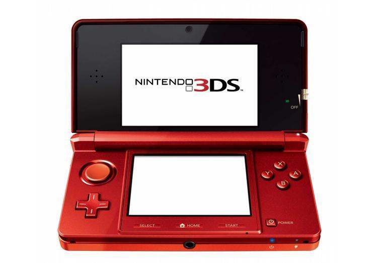 任天堂宣布停產掌上型主機N3DS。(翻攝自任天堂官網)
