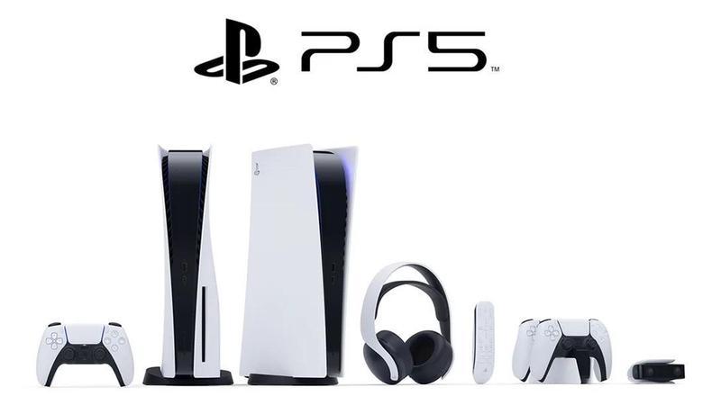 PS5預購太夯,網路通路及實體通路都呈現秒殺狀態。(翻攝playstation blog)