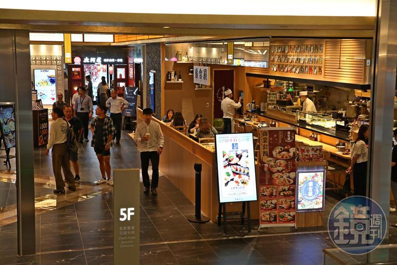 繼迴轉壽司後,炸雞、水餃店也將進入資本市場,為餐飲股注入活力。