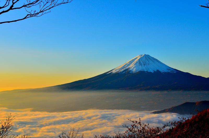 日本擬於10月重新開放全世界入境,主要對象為3個月以上的中長期滯留者,觀光客則不在開放範圍內。(Pixabay提供)