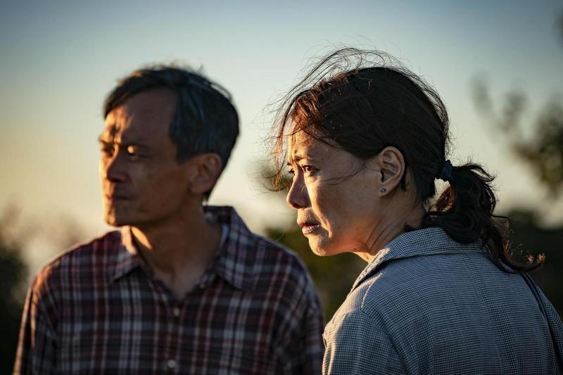 《陽光普照》入選角逐第93屆奧斯卡最佳國際電影的台灣代表。(甲上提供)