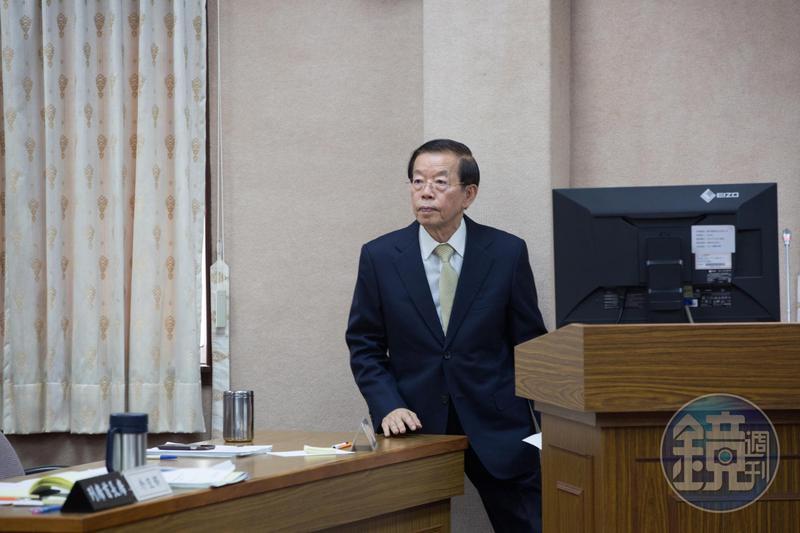 台日釣魚台海域衝突事隔一日後,駐日代表謝長廷在臉書回應了。