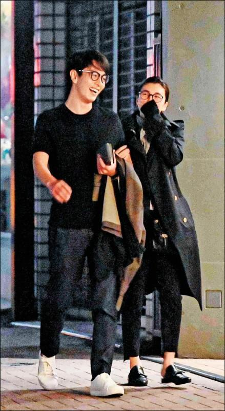 中林大樹與竹內結子去年2月結婚,育有一子才8個月大。(網路圖片)