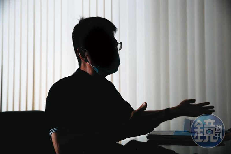 受害人怒控許芸融根本是惡意詐欺,已準備提告討回公道。