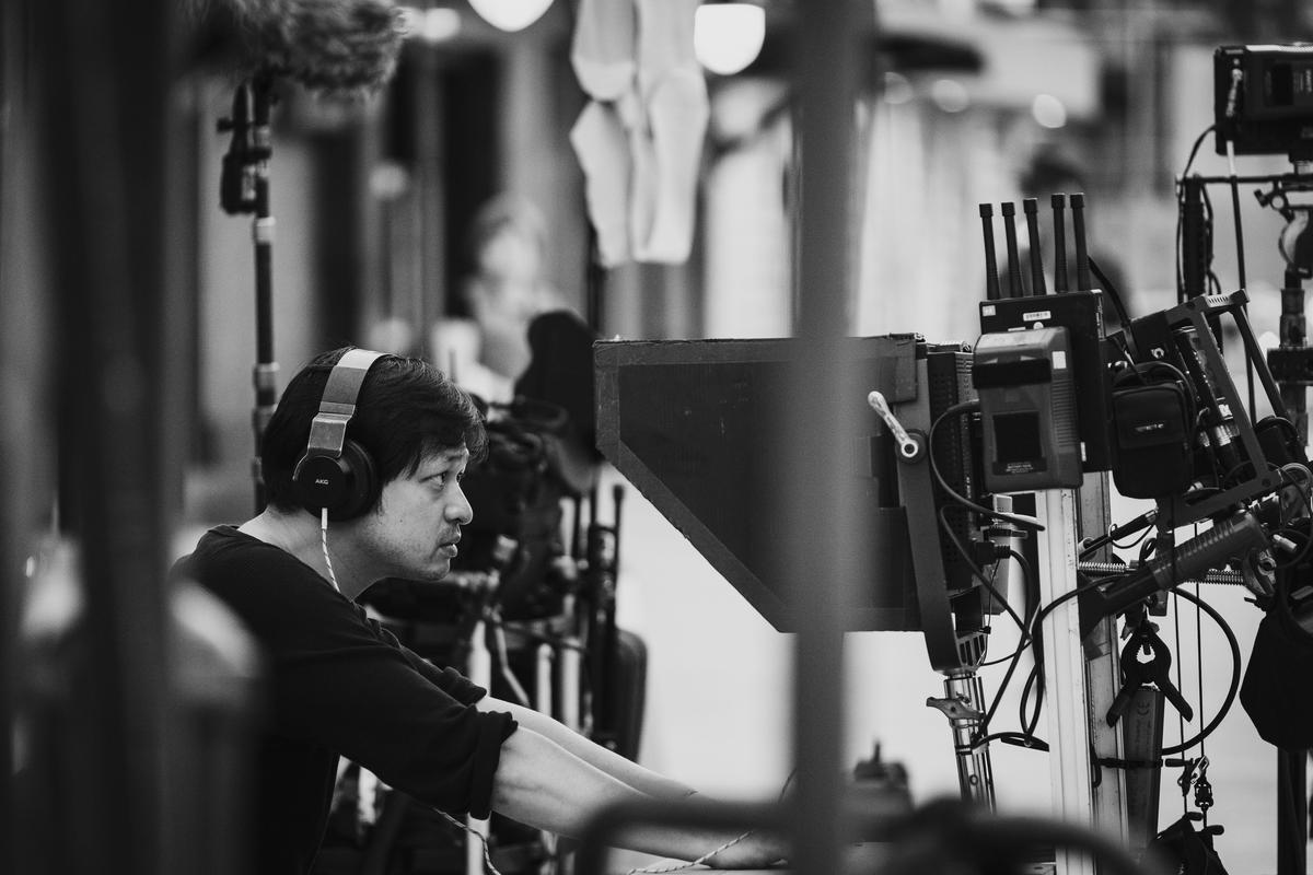 鄭有傑過去曾獲金馬獎改編劇本提名,這次是他首度入圍導演獎。(牽猴子提供)