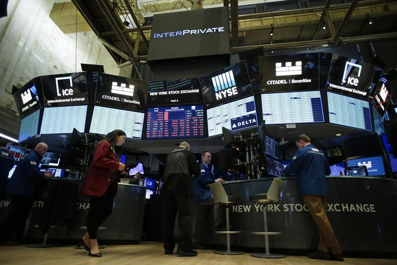 薩克資本因三樁內線交易,賺進3.5億美元。(東方IC)