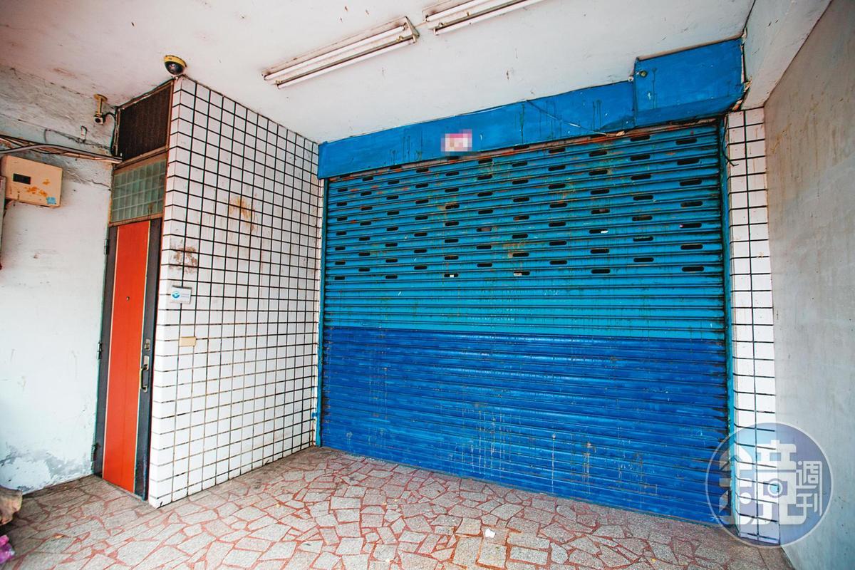 林勤人診所現已大門深鎖,街坊鄰居對於他利用麻醉時性侵女病人的惡行,感到十分訝異。