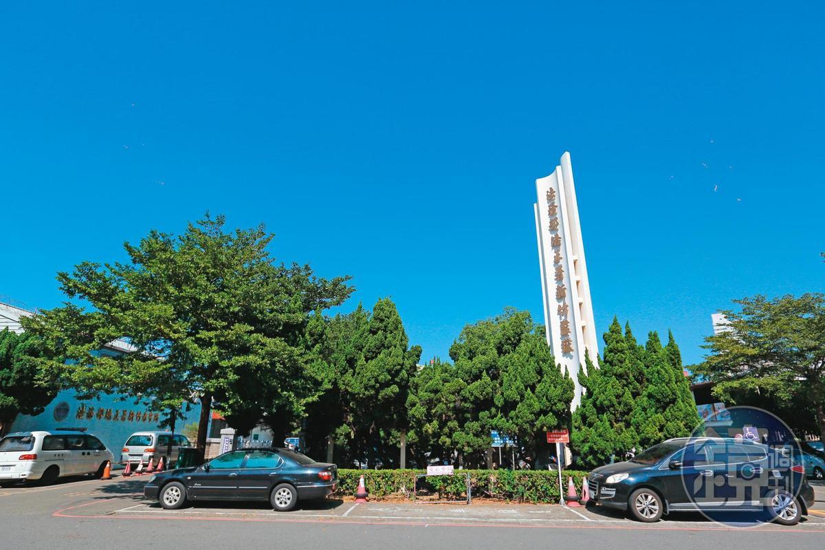 林勤人日前已發監至新竹監獄執行,服刑狀況還算正常,家人偶爾探視。