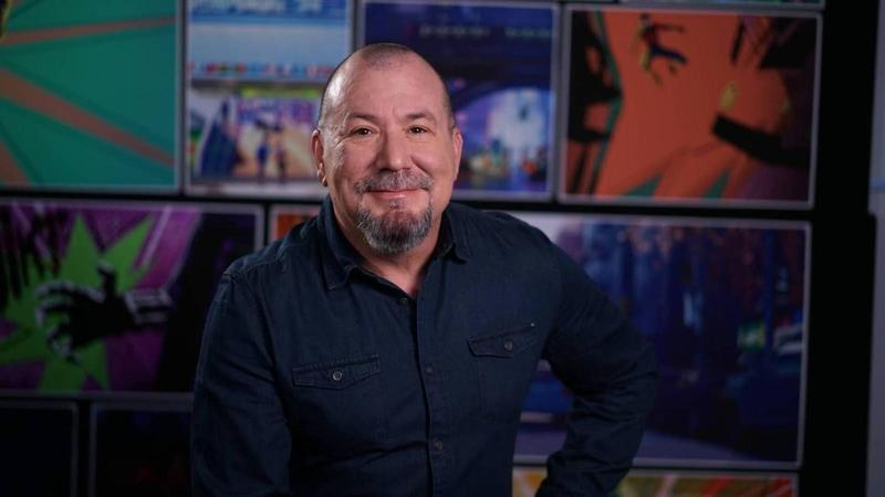 索尼動畫影業製作副總裁Erik Vignau將在「動畫製片的知識地圖」系列課程經驗分享。(做好文化提供)