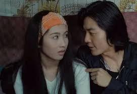 香港女星黎姿曾演出「小結巴」一角深值人心。(翻攝自網路)