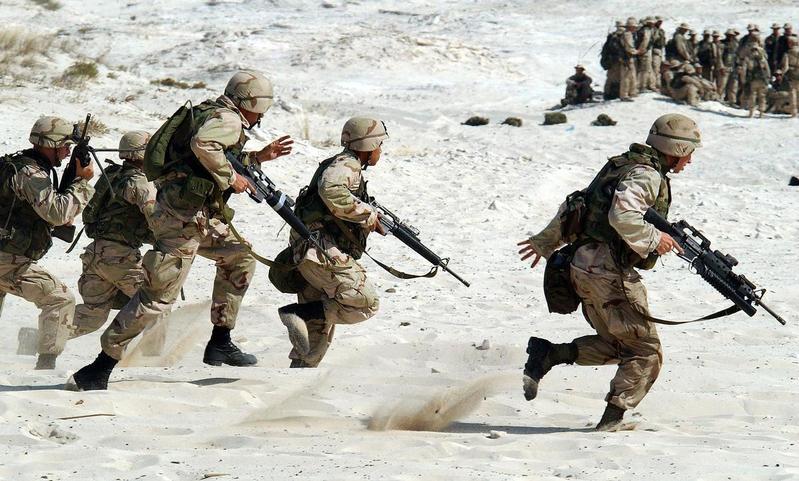 印度昨(19日)通知中國已尋獲「迷路解放軍」,中方表示盼印方能盡速移交該名士兵(示意圖,翻攝自pixabay)
