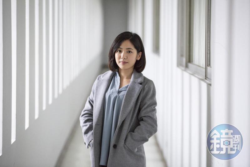 黃瀞瑩今受訪證實,其實早在上週就加入黃珊珊的幕僚團隊,職務由祕書處轉至副市長室。(本刊資料照)