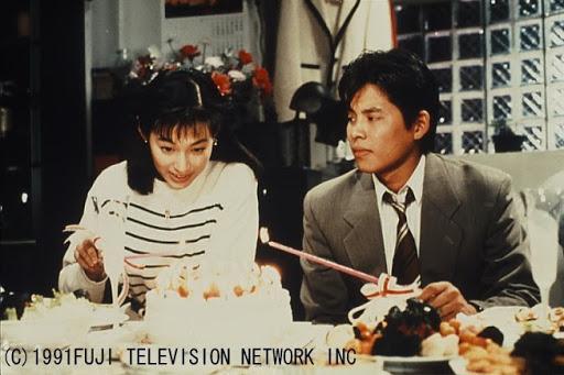 《東京愛情故事》播出至今已過29年,劇中不少拍攝場景也吸引劇迷朝聖。(八大戲劇台提供)