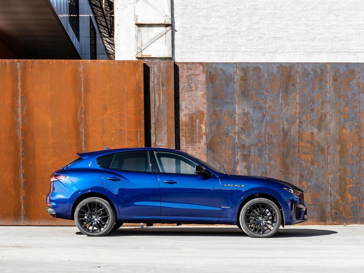 在Maserati Taiwan積極爭取之下,新年式Levante Elite 及 GranSport雙車型率先抵台,為品牌新頁揭開序幕。