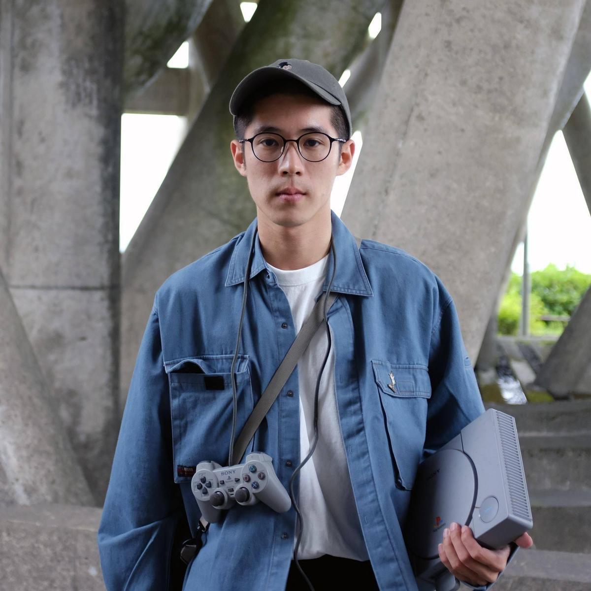 MV導演陳則安被爆料是霸凌魔頭。(翻攝陳則安臉書)