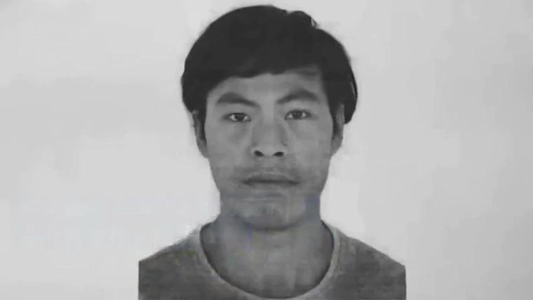 警方經調查後,初步鎖定同村31歲孫姓嫌疑人展開追緝。(翻攝自微博)