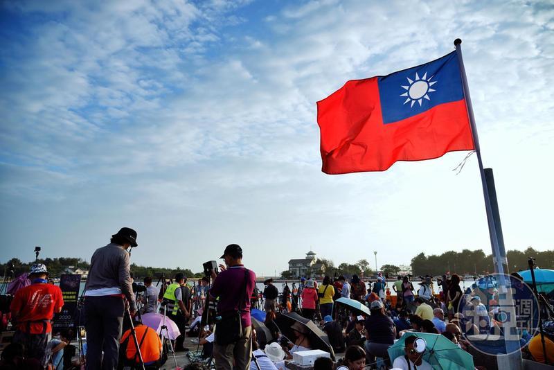 推特發「台灣存在」也不行?總統府發言人Kolas Yotaka一則推文引熱議。(示意圖)