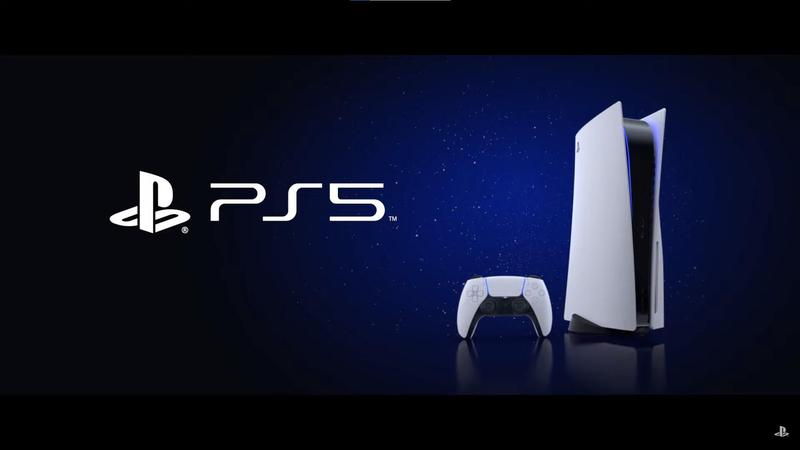PS5上週搶先在日本上市,登上當週銷售冠軍寶座。(翻攝自PlayStation YouTube頻道)