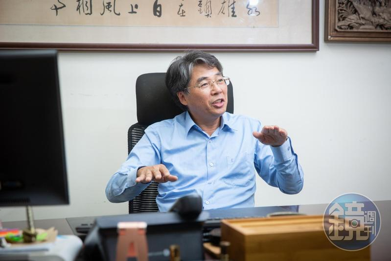 捷安達保經董事長吳鴻麟表示,買失能險最重要的是釐清失能怎麼給付。