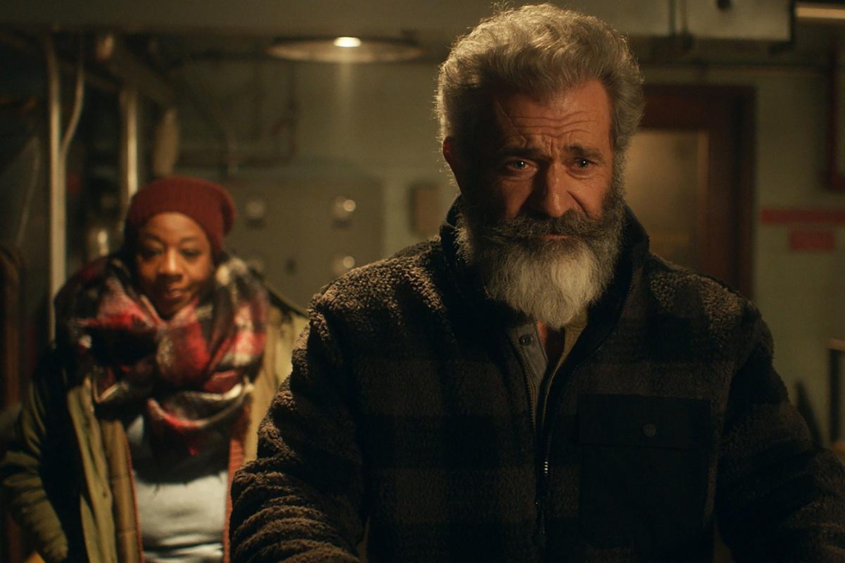 《追殺胖老爹》架構在大家熟悉的耶誕老人傳說上。(采昌國際提供)