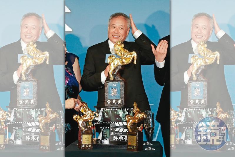 2020疫情下的金馬獎在主席李安帶領下熱鬧辦好實體影展,金馬獎與振興國片息息相關,更應廣納建言,愈辦愈閃亮。