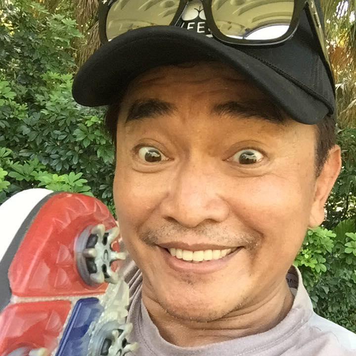 吳宗憲投資「海豚吸塵器」驚爆消費糾紛,被投訴不能退費。(翻攝吳宗憲臉書)