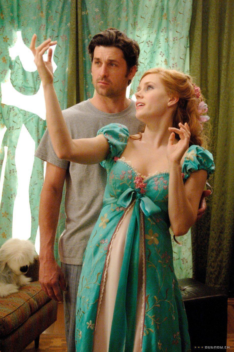其餘演員包括男主角派屈克鄧普西是否回歸目前還未明朗。(網路圖片)