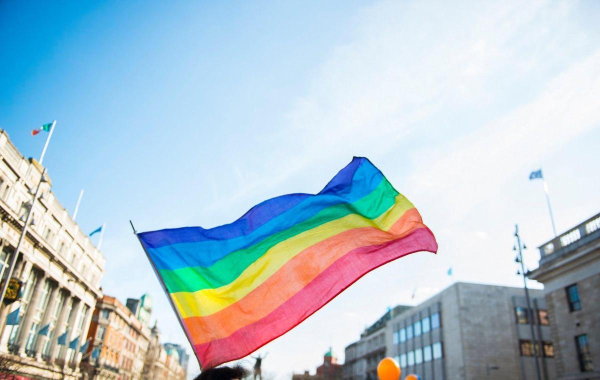 今年雖受疫情影響,在國內外卻有不少同志相關新聞和議題(翻攝自臺灣同志遊行 Taiwan LGBT Pride)