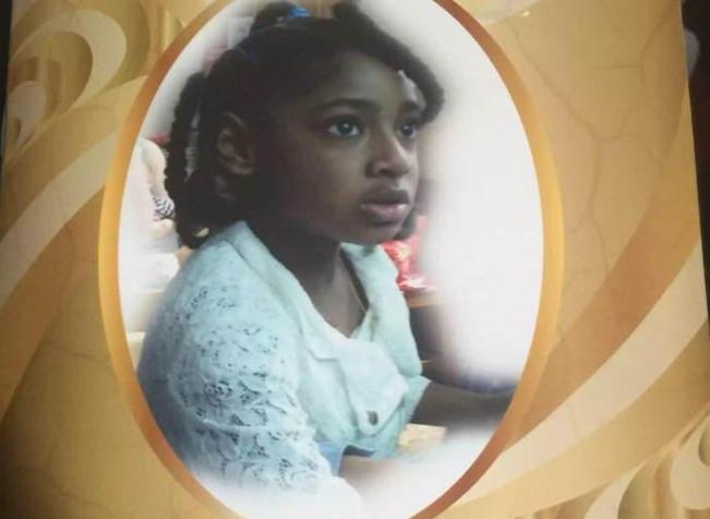 艾拉於2013年2月因嚴重哮喘,導致急性呼吸衰竭過世。(翻攝自Ella Roberta Family Foundation)