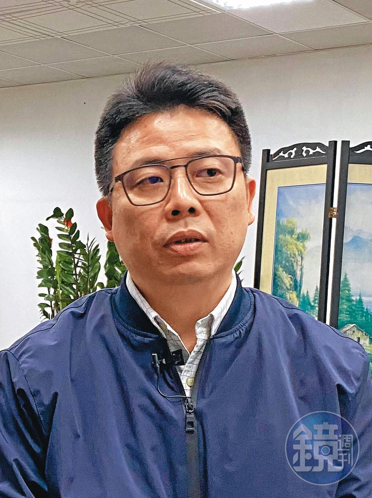時任新店警分局偵查隊長的林盛禾,向本刊詳述吳善九命案的破案過程。