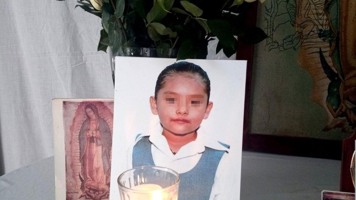 小雅慈被摧殘得遍體麟傷,28日身亡。(翻攝libertatea.ro)