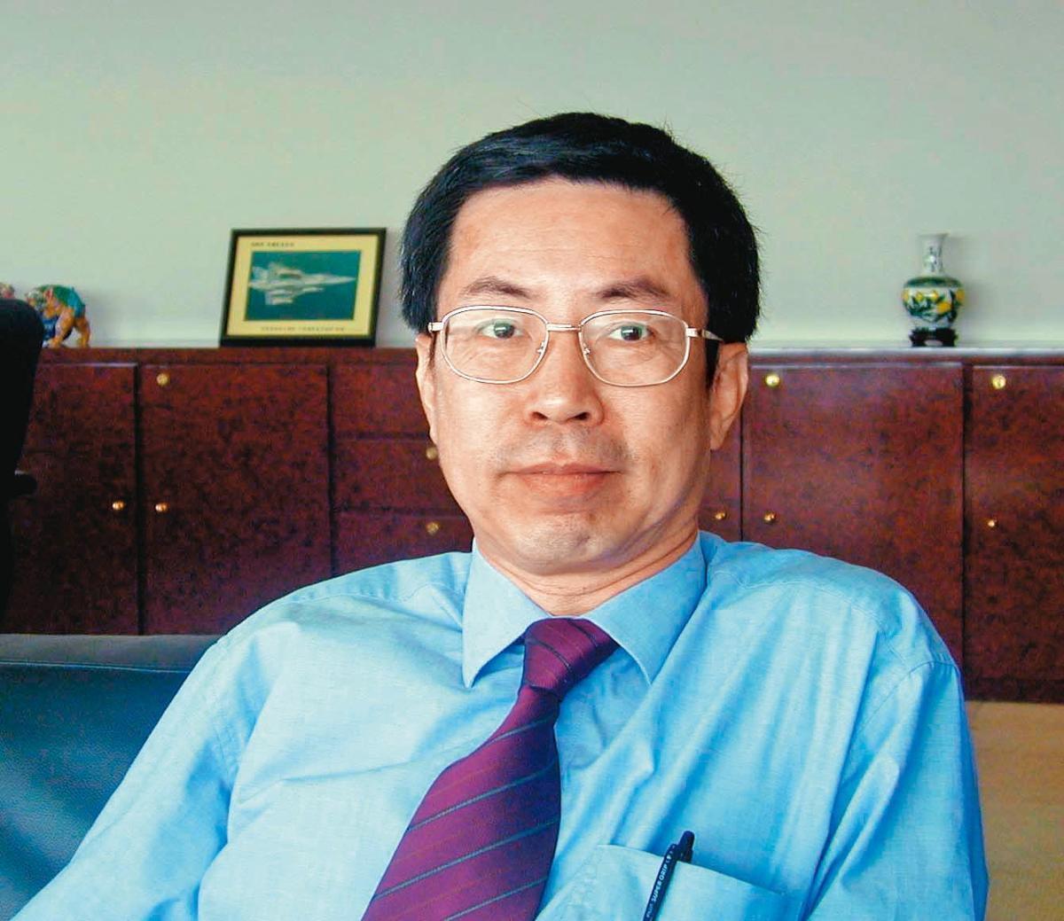 紡織業富商翁茂鍾(圖)與逾200司法官及官員互利共生,影響司法公信力。(聯合知識庫)