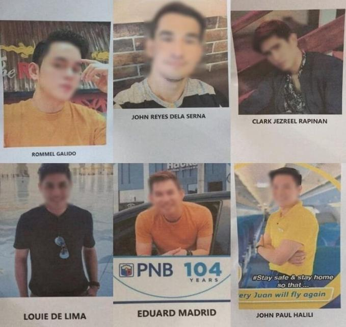 涉嫌性侵的11男子遭網友紛紛起底。(翻攝自 attracttour.com)