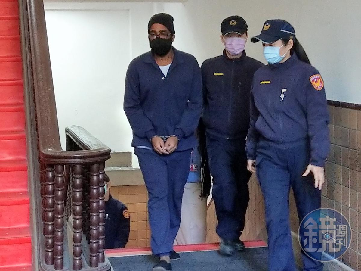 美籍男子班特殺害加拿大籍毒販後坦承犯刑,遭判12年半。