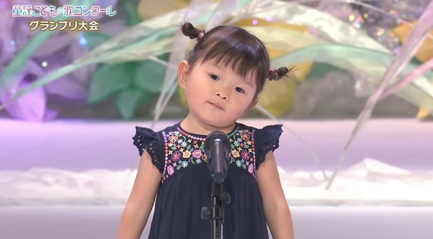 乃乃佳萌樣紅遍亞洲,韓國網友更喊話打造乾淨的街道迎接她的來訪。(翻攝自YouTube畫面)