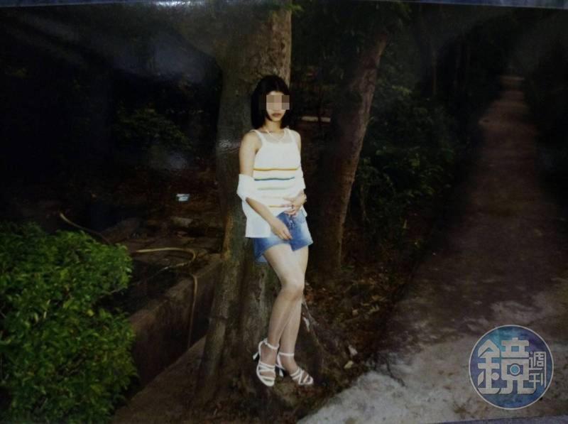 懸宕20年的檳榔西施林女命案如今含冤得雪,兇嫌遭到求處無期徒刑、褫奪公權終身。(翻攝畫面)