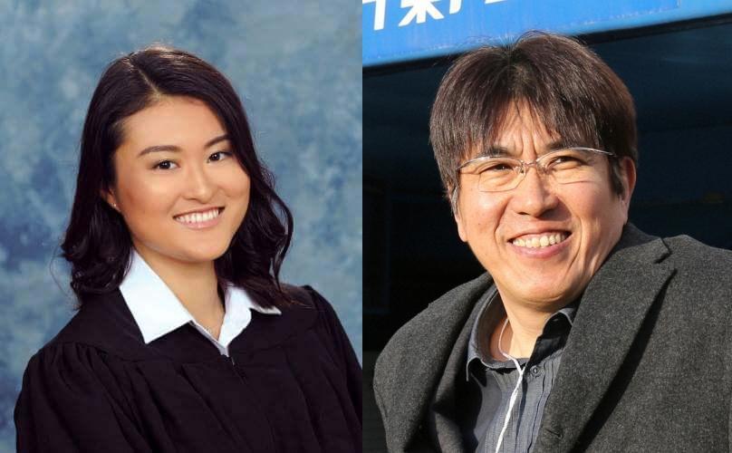 網友說石橋貴明基因太強,女兒沒有遺傳到媽媽的美貌。(網路圖片)