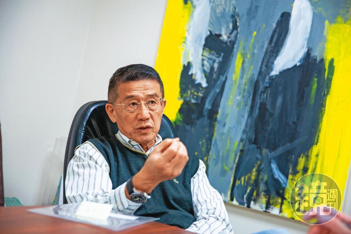 台北市議員王浩認為,政府目前能給予住民的福利,都是有時間性的,將來福利取消,他們也只是換一個地方蝸居。